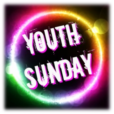 Youth Sunday Clipart youth sunday related keywords & suggestions ...