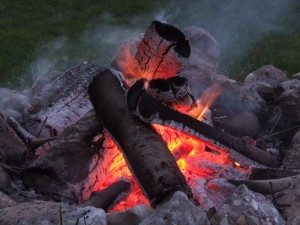 campfire-300x225